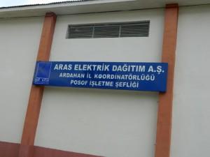 aras elektrik